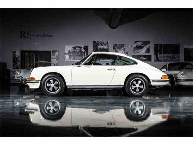 Picture of '72 911S - KVM6