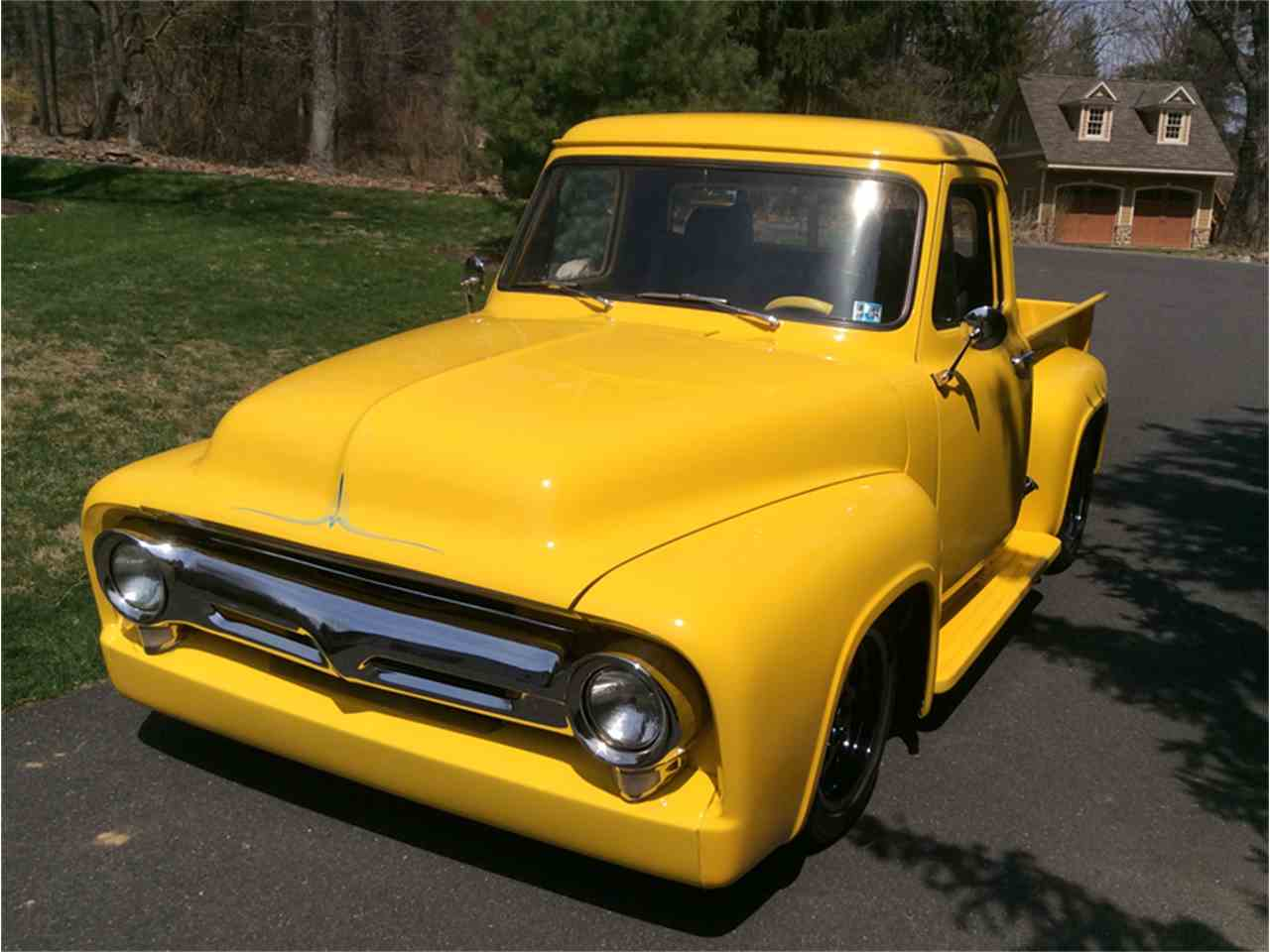 1950 ford f100 for sale craigslist - 1953 Ford F100 974105