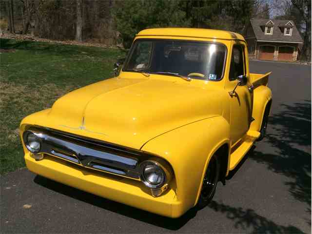 1953 Ford F100 | 974105