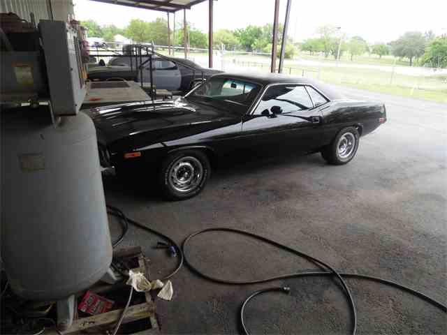 Picture of 1973 Barracuda located in hamilton TEXAS - $30,000.00 Offered by Armadillo Auto Restoration  - KVMJ