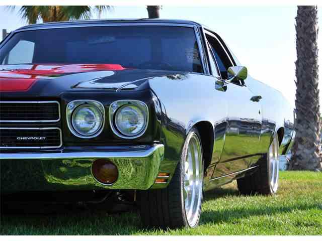1970 Chevrolet El Camino | 974130