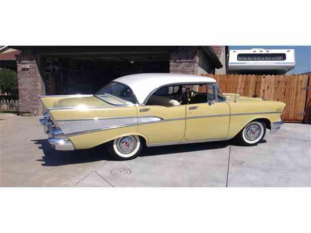 1957 Chevrolet Bel Air | 974132