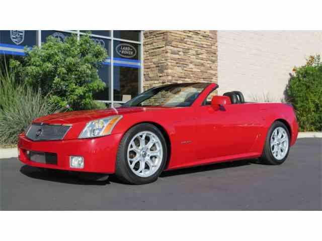 2007 Cadillac XLR | 974133