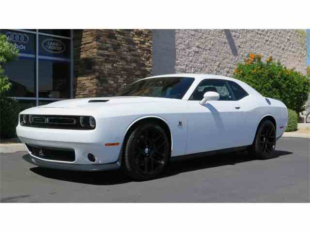 2015 Dodge Challenger R/T | 974139