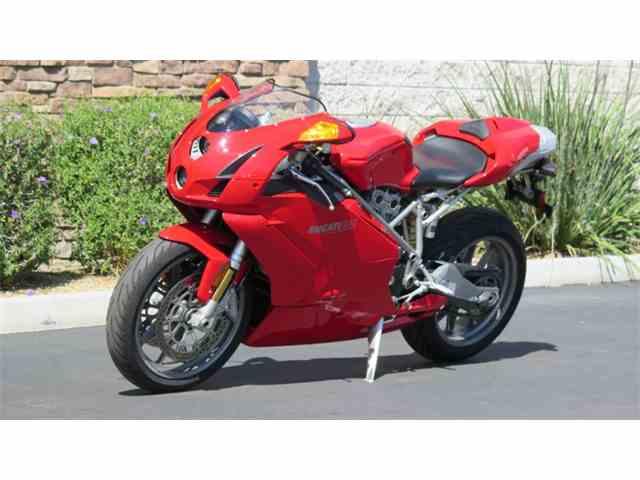 2004 Ducati 999 | 974142
