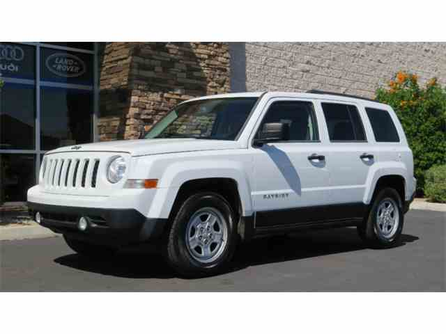 2014 Jeep Patriot | 974144