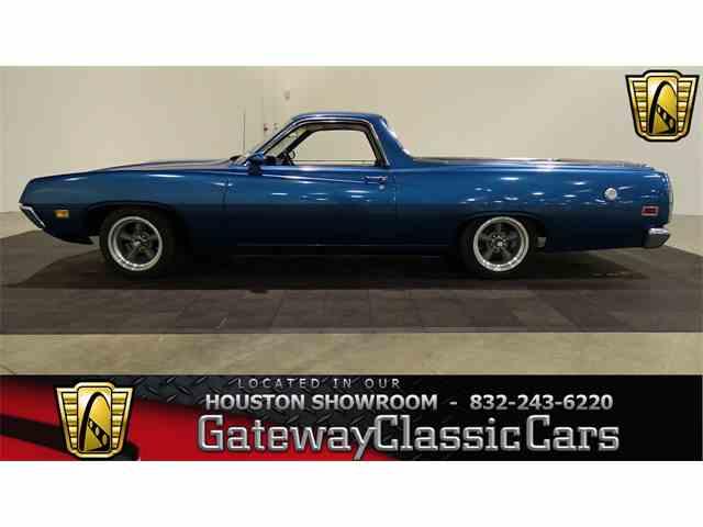 1971 Ford Ranchero | 970415