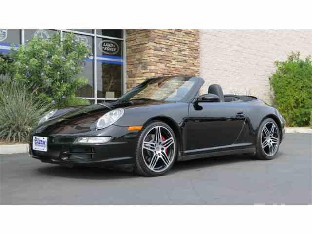 2007 Porsche 911 Carrera 4 | 974150