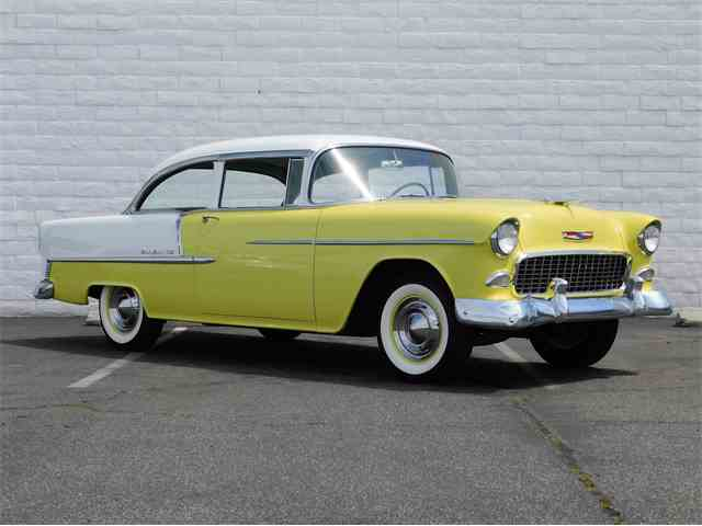 1955 Chevrolet Bel Air | 974151