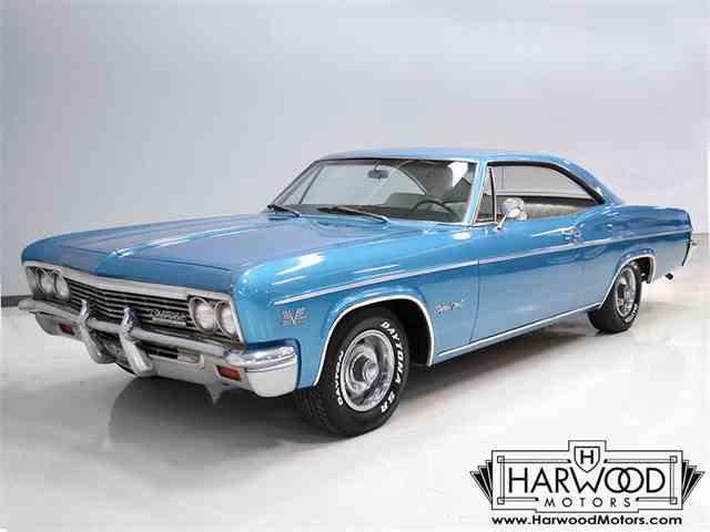 1966 Chevrolet Impala SS | 974158