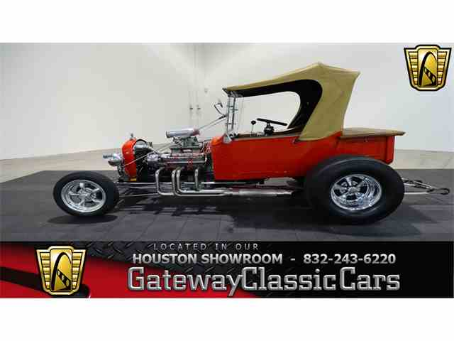 1923 Ford T-Bucket | 970416
