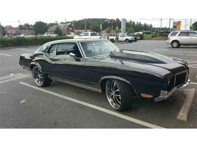 1972 Oldsmobile Cutlass Supreme | 974163