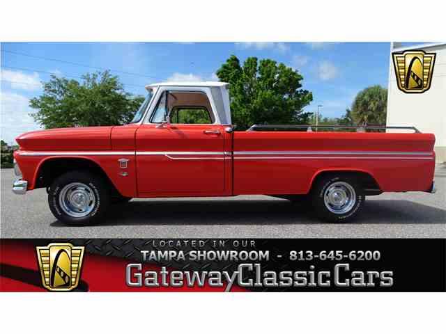 1964 Chevrolet C/K 10 | 974166