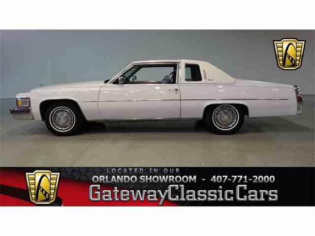 1977 Cadillac Coupe DeVille | 974168