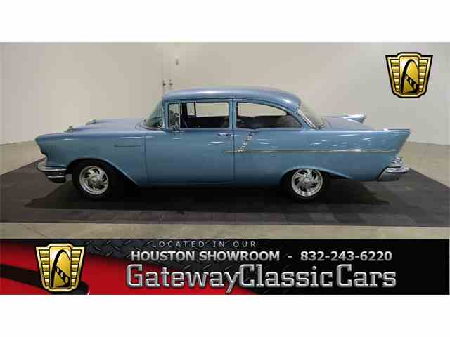1957 Chevrolet Bel Air | 970417