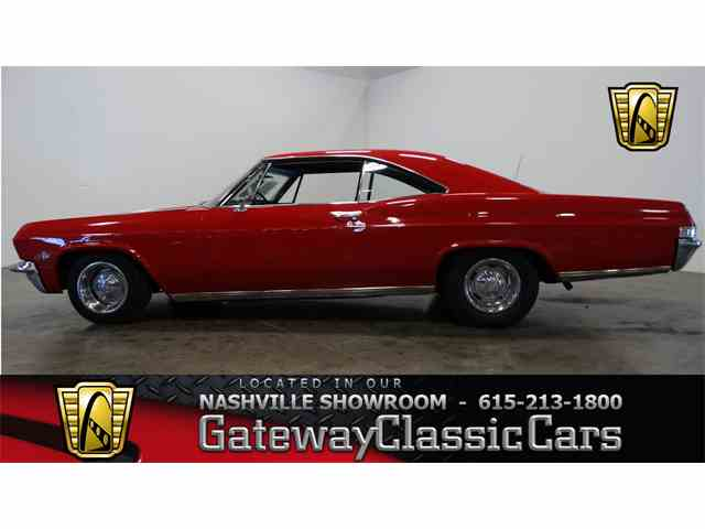 1965 Chevrolet Impala | 974171