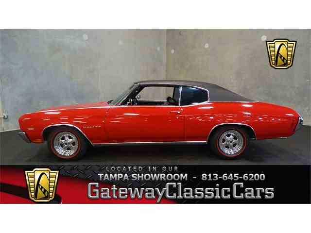 1970 Chevrolet Chevelle | 974173