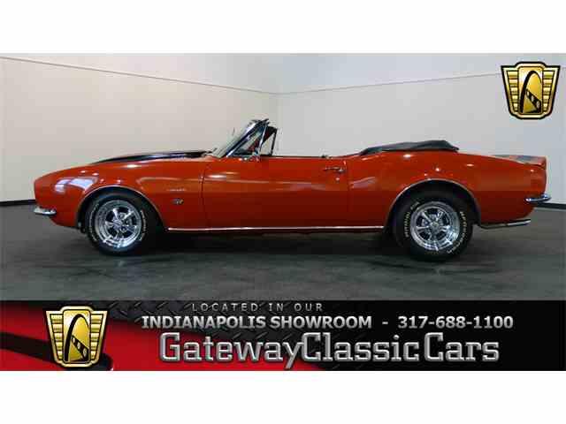 1967 Chevrolet Camaro | 974174