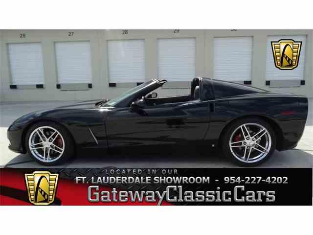2006 Chevrolet Corvette | 974176
