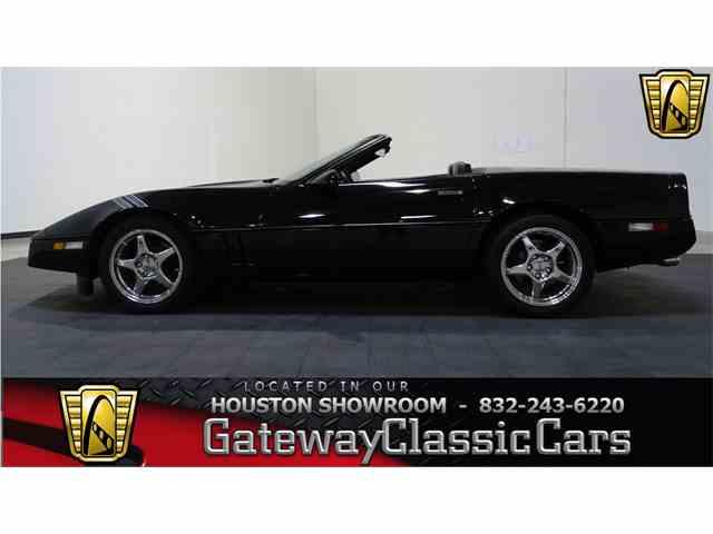 1987 Chevrolet Corvette | 974177