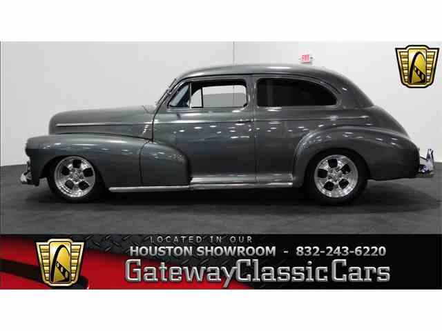 1946 Chevrolet Stylemaster | 974179