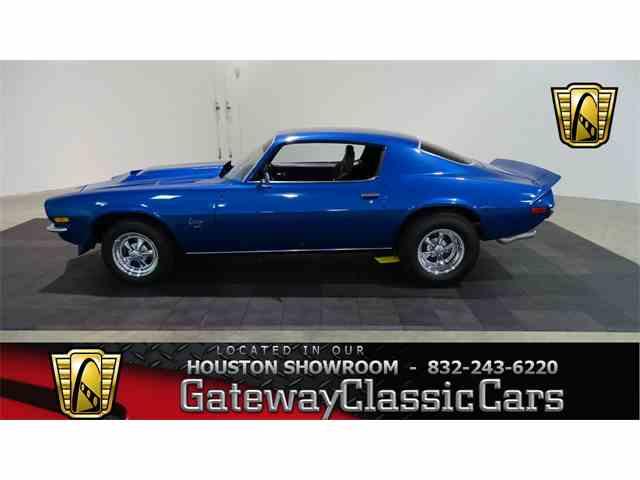 1971 Chevrolet Camaro | 970419