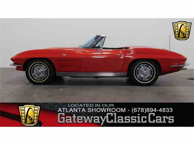 1963 Chevrolet Corvette | 974195