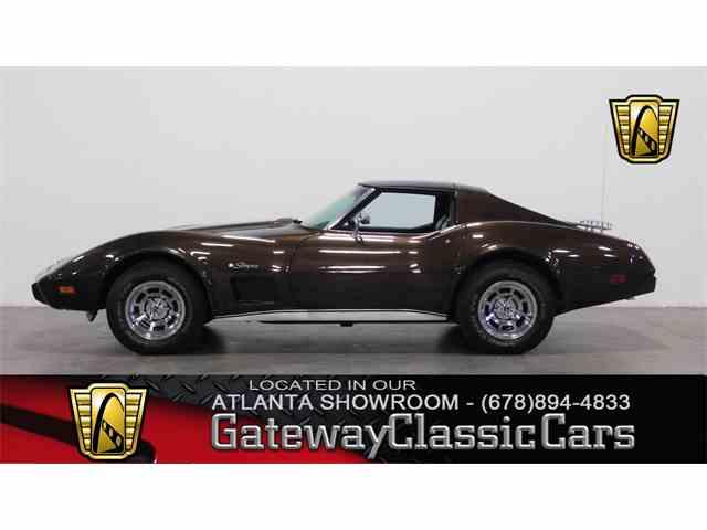 1976 Chevrolet Corvette | 974196