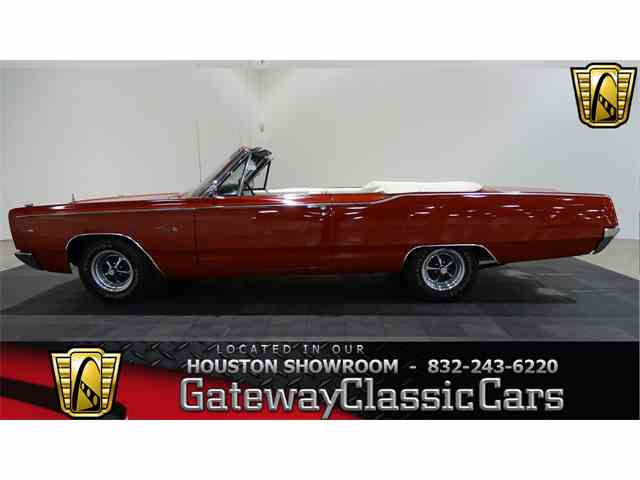 1967 Plymouth Fury | 970420