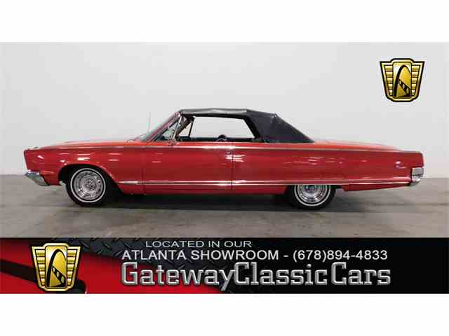1966 Chrysler Newport | 974203