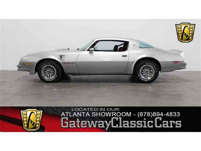 1978 Pontiac Firebird | 974204