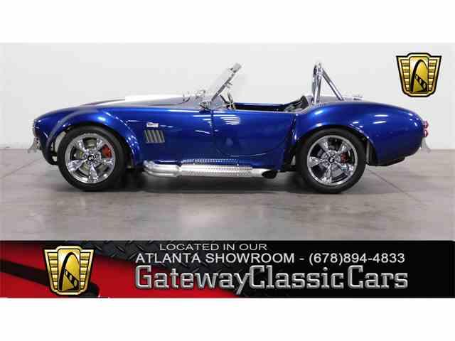 1965 Shelby Cobra | 974206