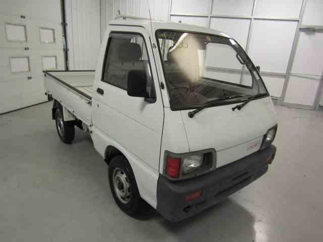 1991 Daihatsu HiJet | 974207