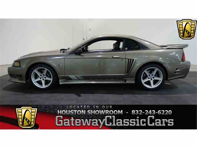 2002 Ford Mustang | 970421