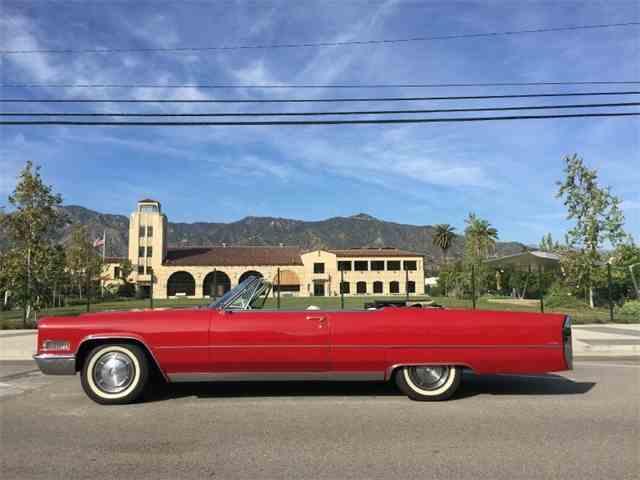 1966 Cadillac DeVille | 974210