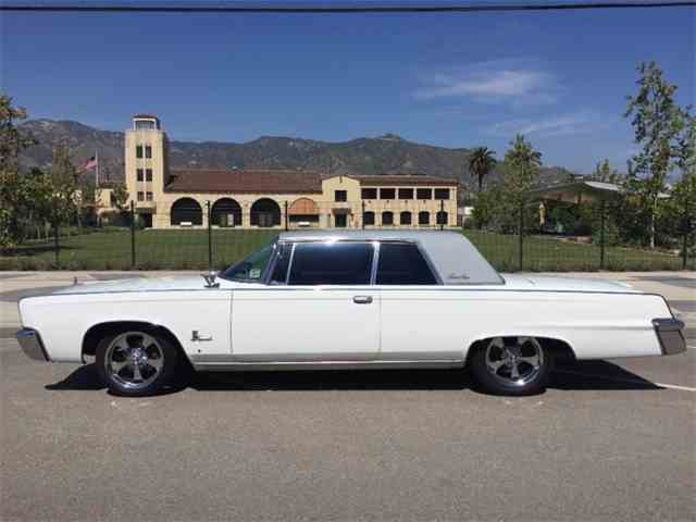 1964 Chrysler Crown Imperial | 974212