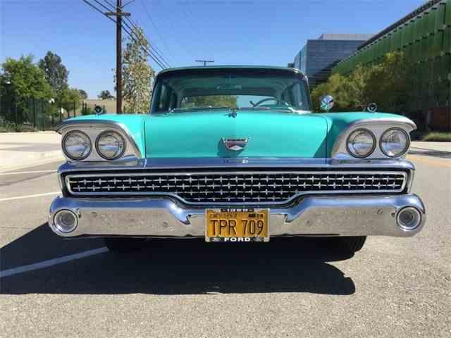 1959 Ford Fairlane 500 | 974215
