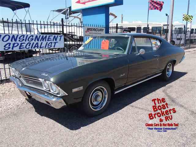 1968 Chevrolet Chevelle | 974216