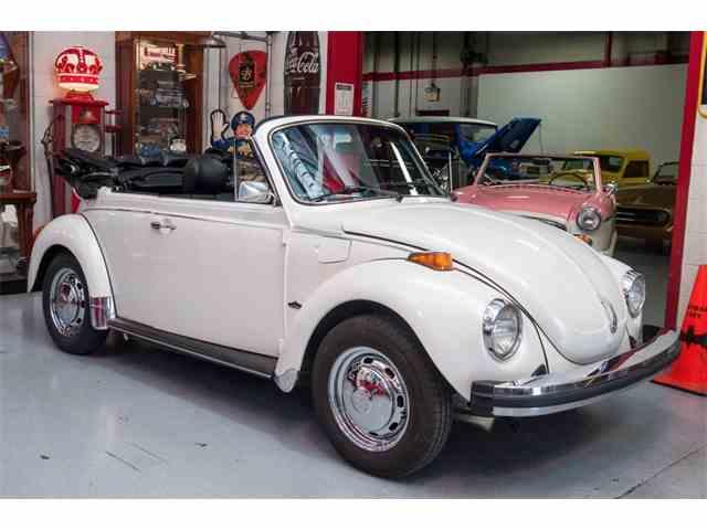 1978 Volkswagen Beetle | 974217