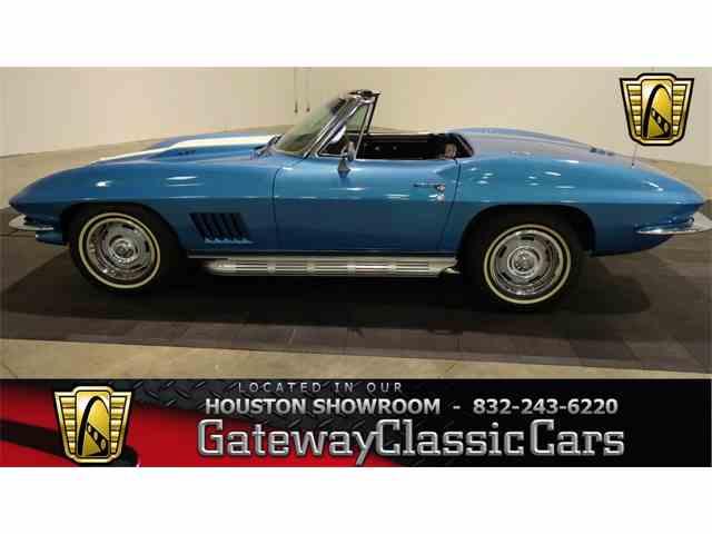 1967 Chevrolet Corvette | 970422