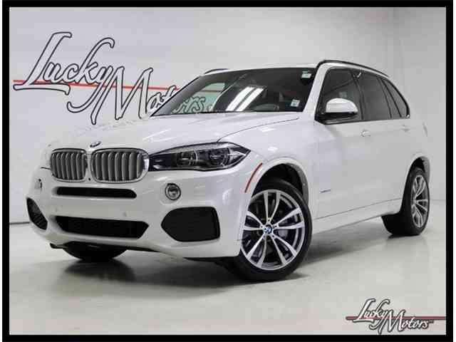 2015 BMW X5 | 974230