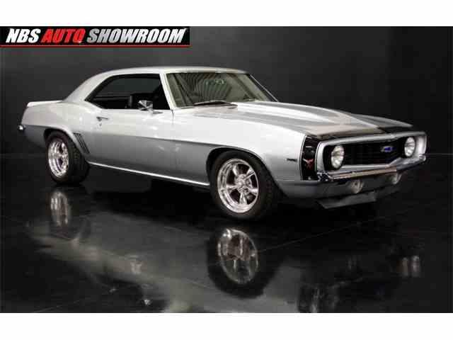 1969 Chevrolet Camaro | 974233