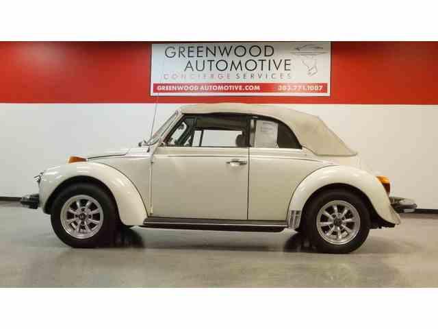 1979 Volkswagen Beetle | 974239