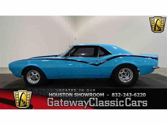 1968 Chevrolet Camaro | 970424