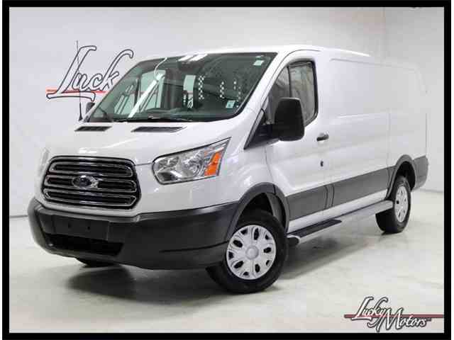 2016 Ford Transit | 974240