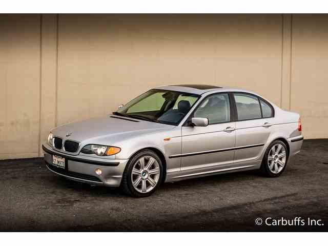 2003 BMW 325i | 974246