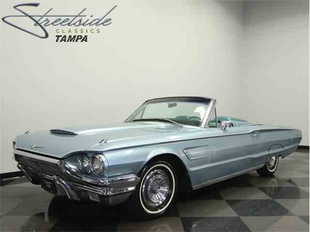 1965 Ford Thunderbird | 974249