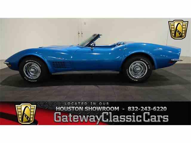 1970 Chevrolet Corvette | 970425