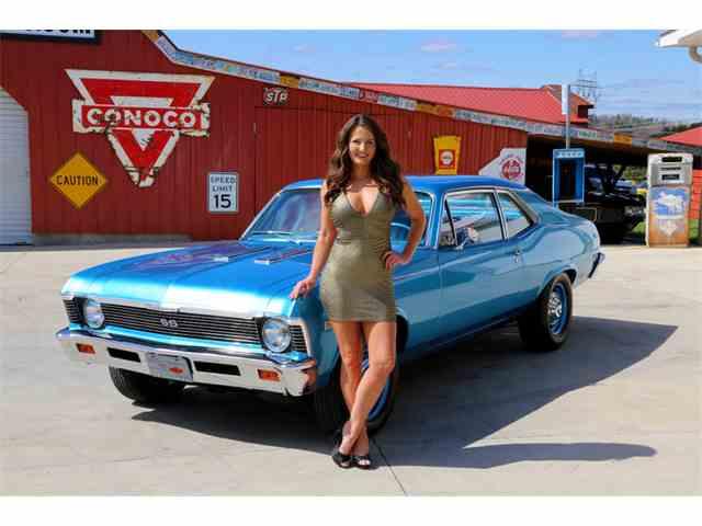 1968 Chevrolet Nova | 974250