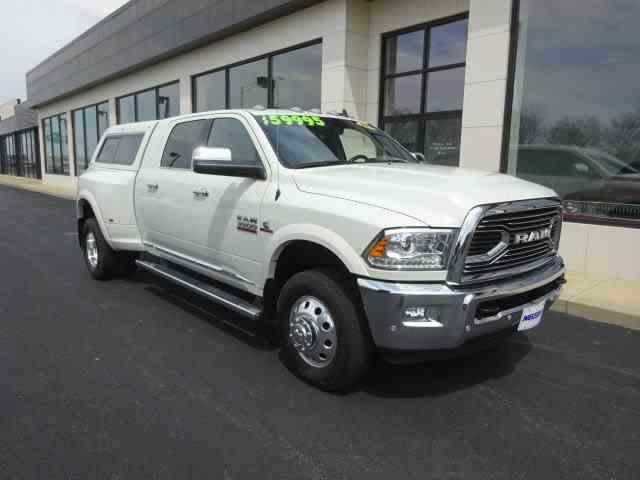 2016 Dodge Ram | 974259